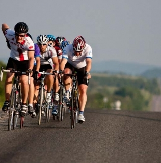 PCC Ride Clinics